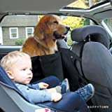 Kurgo クルゴ Back Seat Barrier バックシートバリア