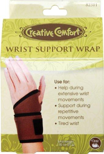 Dritz Wrist Support Wrap