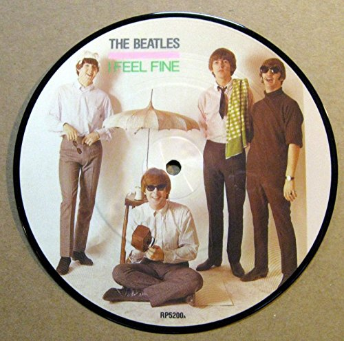 The Beatles - UK Singles - Zortam Music