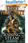 Raising Steam: (Discworld novel 40)