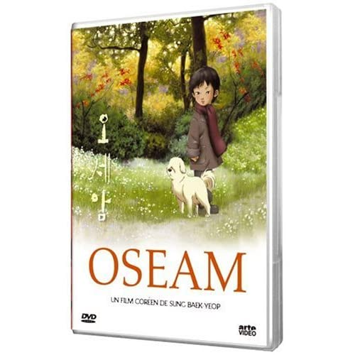 Oseam VF preview 0