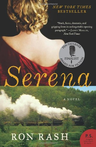 Serena (PB)   A Novel, Ron Rash
