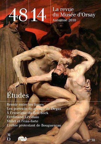 48/14 La revue du Musée d'Orsay, N° 30 :