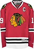 NHL Chicago Blackhawks Jonathan Toews #19 Premier Jersey
