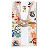 シエル 祝儀袋 ご結婚祝い 福の舞 白 SB-3088