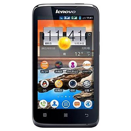 Lenovo A396 Smartphone 4.0