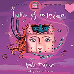 Love Is Murder Audiobook