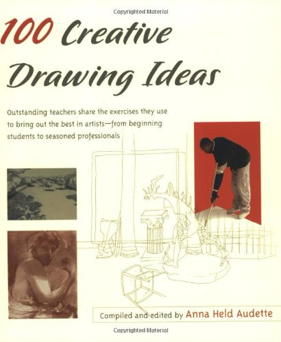 100 drawing prompts images