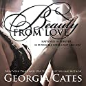 Beauty from Love (       UNABRIDGED) by Georgia Cates Narrated by Bunny Warren, Robert Black