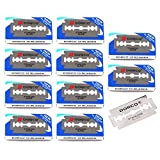 Dorco ST300 Stainless Steel Double Edge Razor Blades 100 pcs