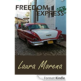 Freedom Express (English Edition)