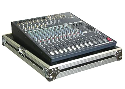 Odyssey FZ5014 Flight Zone Yamaha Emx5014c/Emx5016cf Mixing Console Ata Case by Odyssey Innovative Designs