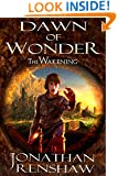 Dawn of Wonder (The Wakening Book 1)