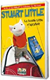 Stuart Little packshot