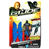 Snake Eyes GI Joe Retaliation Action Figure
