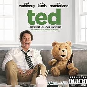 Ted: Original Motion Picture Soundtrack (Explicit Version) [Explicit]