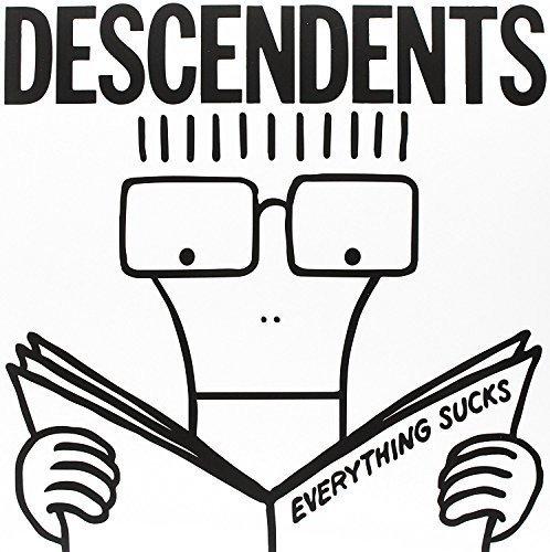 Vinilo : Descendents - Everything Sucks (United Kingdom - Import)
