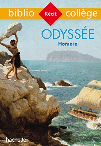 bibliocollege-odyssee-homere