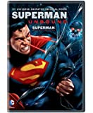 DCU: Superman: Unbound (Bilingual)
