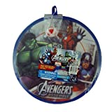 Marvel Avengers 11 Velcro Dart Game with Ball