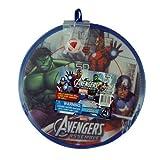 Marvel Avengers 11 Velcro Dart Game with Ball