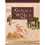 ANNALS OF THE WORLD PBby JAMES USSHER