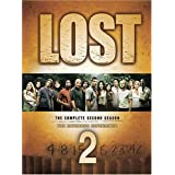Lost: The Complete Second Season - The Extended Experienceby Jorge Garcia