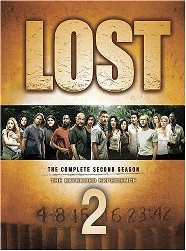 Lost 2 / Сериал. Остаться в живых 2 (2005)