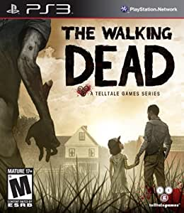 The Walking Dead - Playstation 3