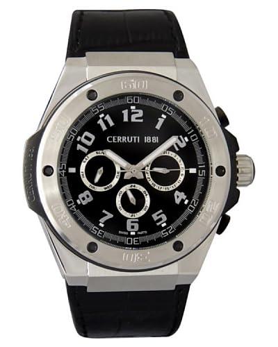 Cerruti 1881 Reloj de cuarzo Man Cra040E222H 46 mm
