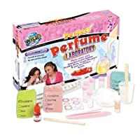 Wild Science Perfect Perfume Laboratory