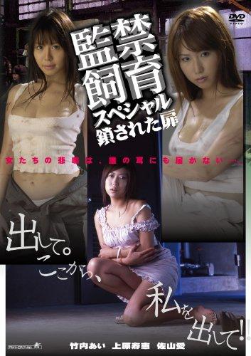 監禁飼育スペシャル 鎖された扉 [DVD]