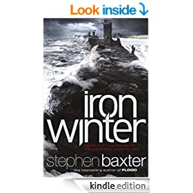 Iron Winter (Northland)