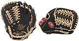 Rawlings PRO12MTDCB Heart of the Hide 12 inch Infielder/Pitcher Dual Core Baseball Glove