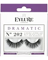 Eylure Strip Lashes No. 202 (Dramatic)