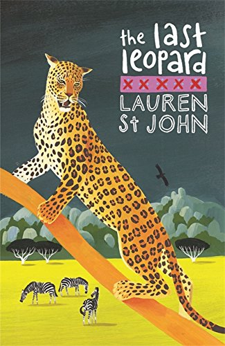 The Last Leopard (The White Giraffe series)