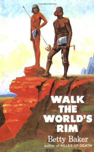 Walk The Worlds Rim front-21274
