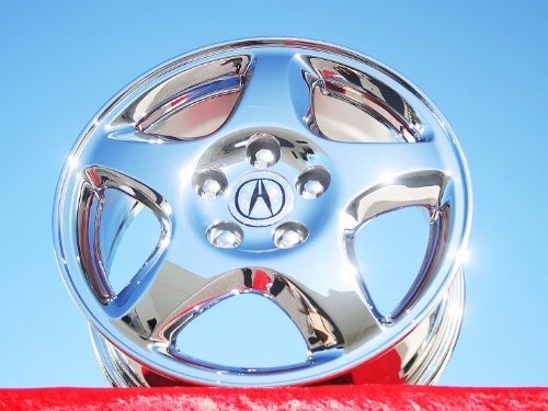 Acura 3.2 TL: Set of 4 genuine factory 16inch