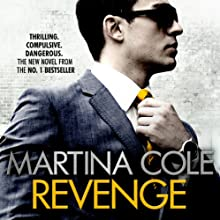Revenge (       UNABRIDGED) by Martina Cole Narrated by Annie Aldington