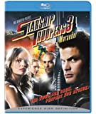 Starship Troopers 3: Marauder (+ BD Live) [Blu-ray]