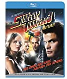 Starship Troopers 3: Marauder (+ BD