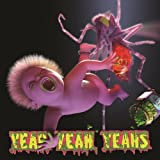 img - for MOSQUITO by YEAH YEAH YEAHS [Korean Imported] (2013) book / textbook / text book