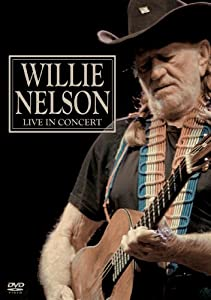 Nelson, Willie - Live In Concert