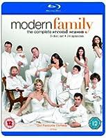Modern Family - Season 2 [Blu-ray]