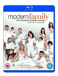 Modern Family Season 2 [Blu-ray] [Import anglais]