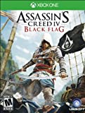 Assassin's Creed IV Black Flag - Xbox One