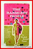 Harmless People V289 (0394702891) by Thomas, Elizabeth Marshall