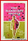 Harmless People V289 (0394702891) by Thomas, Elizabeth Marshall