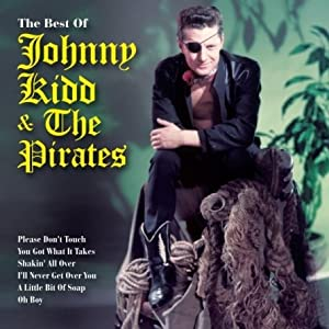 Freedb D0119B21 - Linda Lou  Track, music and video   by   Johnny Kidd & The Pirates