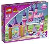 LEGO DUPLO Disney Princess 6154: Cinderella's Castle by LEGO Duplo Disney Princess